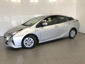 Toyota Prius Hayon 5 portes