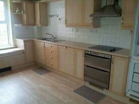 End of tenancy, after painting, move out, in..