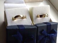 9ct bands