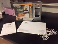 Tommee tippee movement sensor pad New!