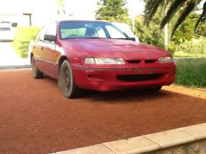 1995 Holden Commodore Sedan Two Rocks Wanneroo Area Preview