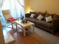 Five spacious, amazing double bedrooms in Norbury