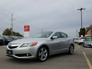 "2014 Acura ILX ""Attractive and well-equipped"" -Edmunds.com"