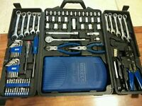 4 sets of tools for sale