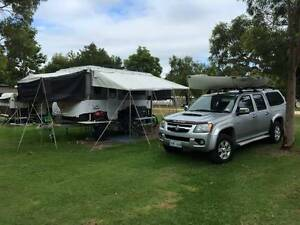 Jayco Swan Outback Googong Queanbeyan Area Preview