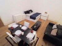 Rooms & Flats Available within ZONE 1, 2, 3 & 4 - FROM £95 Per WEEK - Single, Double, Ensuites