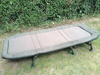 Fox flatliner bed chair