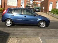 1.6 TDCI Ghia 5 door. Full service history. Just been MOT'd and serviced. Leather interior.