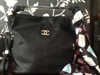 Was £30 new Chanel style bag&purse