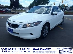 2010 Honda Accord EX Windsor Region Ontario image 2