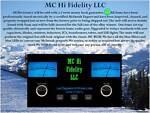 MC Hi Fidelity LLC