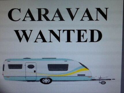 pop top caravan wanted Gelorup Capel Area Preview