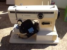 Janome Sewing Machine Bonogin Gold Coast South Preview