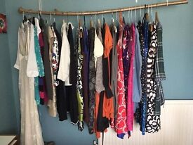 Lovely ladies clothes