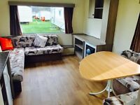 BARGAIN STATIC CARAVAN HOLIDAY HOME SCOTLAND EDINBURGH GLASGOW LOTHIAM NORTHUMBERLAND