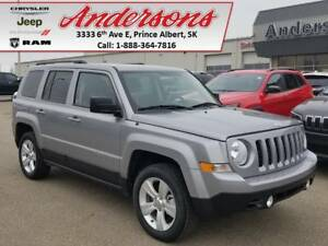 2015 Jeep Patriot All Season *4X4/Heated Seats*