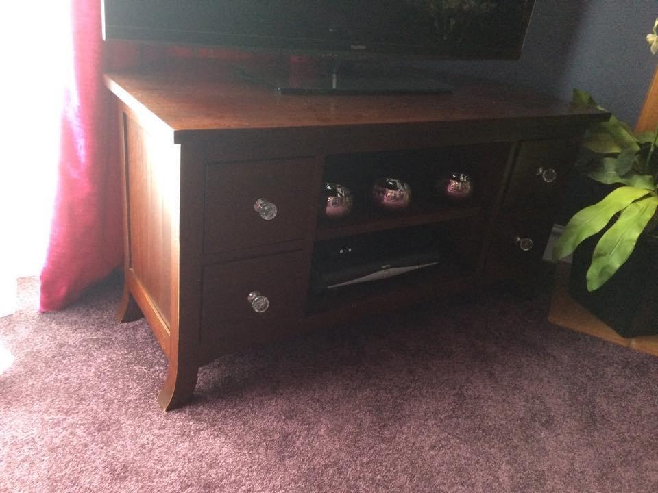 john lewis dark wood tv unit in Norwich Norfolk Gumtree : 86 from www.gumtree.com size 960 x 720 jpeg 73kB