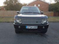 2005 Land Rover Range Rover 4.4 V8 Vogue Station Wagon