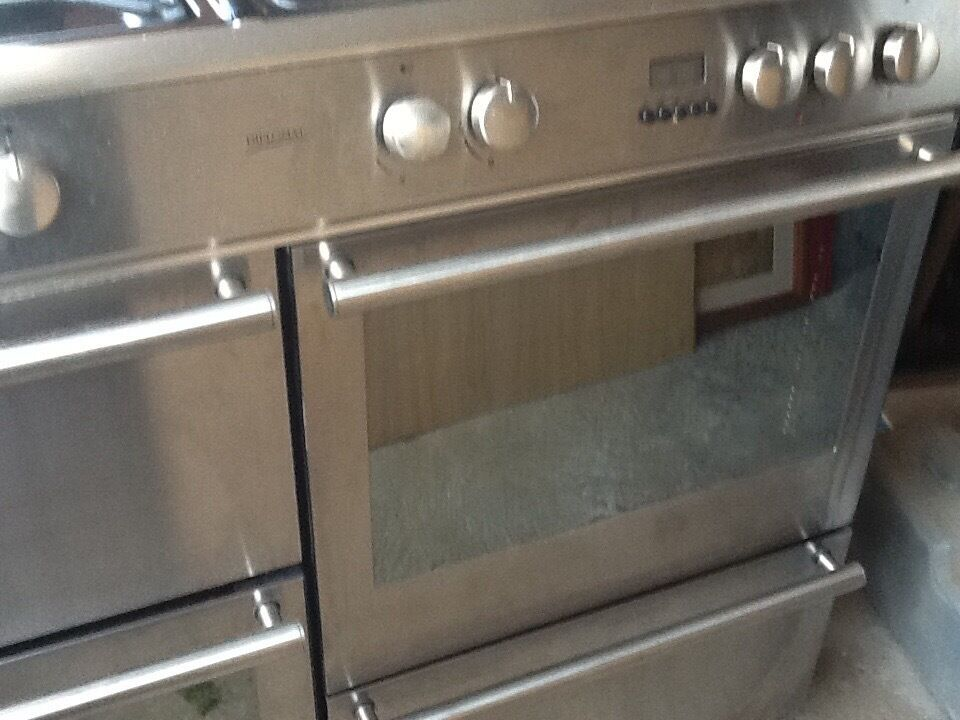 Cookers: Diplomat Cookers