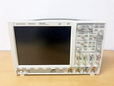 Keysight Agilent Mso7104b 1ghz Oscilloscope
