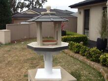 Wild bird feeders.    1509 Beaumont Hills The Hills District Preview