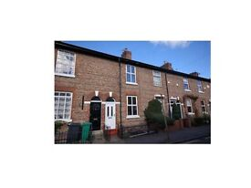 A delightful terraced cottage in Didsbury Village - To Let