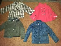 for girls 5-7 y,, 50 items or more,,