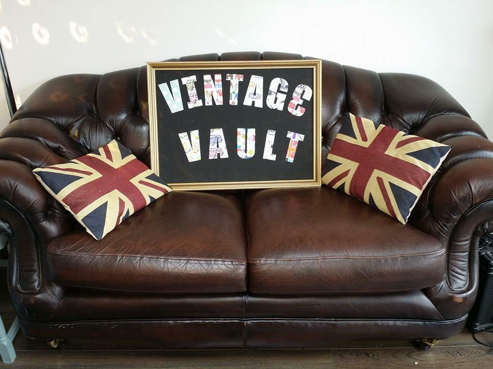 The Vault hire/sales