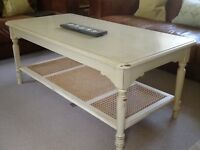 Laura Ashley Clifton coffee table