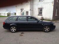Audi A6 Estate 1.8T