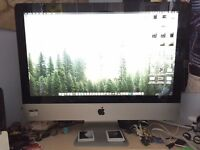 21.5 Inch iMac For Sale
