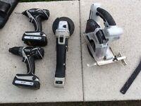 Panasonic cordless kit
