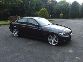 2011 Bmw 320d Start Stop.. ONLY 75,000 Miles .....Finance Available