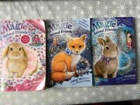 Children's Books - Magic Animal Friends Paperbacks