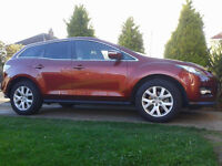 MAZDA CX7 !!!!!! NEW TIMING CHAIN !!!!!! FULL SERVICE HISTORY !!!!