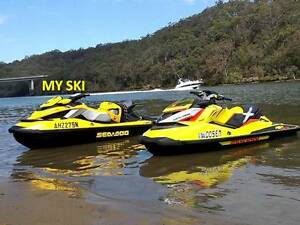 SEA-DOO RXT is260 JET SKI Strathfield Strathfield Area Preview