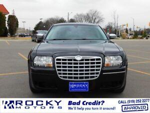 2010 Chrysler 300 - BAD CREDIT APPROVALS