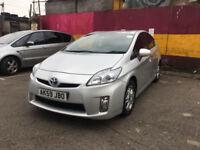 Toyota Prius PCO T3