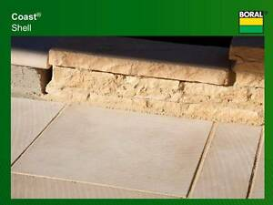 NEW BORAL PAVERS Dingley Village Kingston Area Preview
