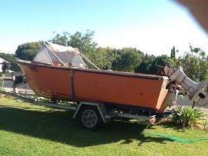 Sea Craft Boat Trailer Millicent Wattle Range Area Preview
