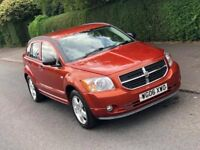 2006 DODGE (USA) CALIBER SXT D