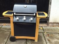Gas Barbeque - little used.