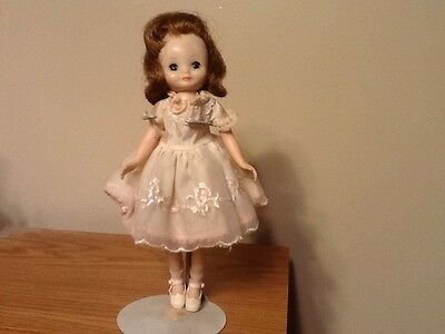 Betsy Mccall Doll. With Case