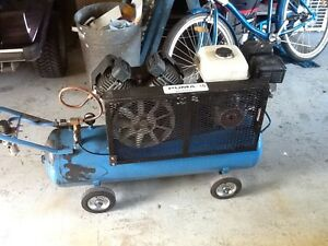Air compressor Blackstone Ipswich City Preview