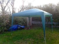 Garden Gazebo - Pop Up / Water resistant. 2 Available