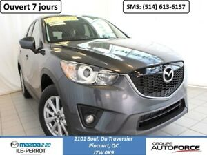 2014 Mazda CX-5 GS TOIT BACK UP CAM