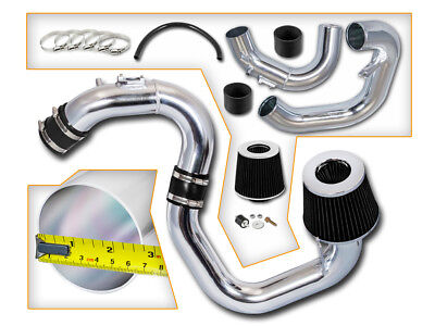 Bcp Black 2004 2005 2006 2007 2008 2009 Mazda3 2 0L 2 3L L4 Cold Air Intake
