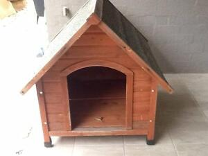 Dog Kennel - Medium North Lakes Pine Rivers Area Preview