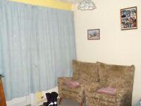 1 bedroom coastal first floor council flat great yarmouth