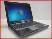 DELL LATITUDE D620 LAPTOP - WINDOWS 7 + MICROSOFT OFFICE